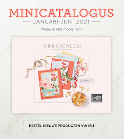 Mini Catalogus January-June 2021