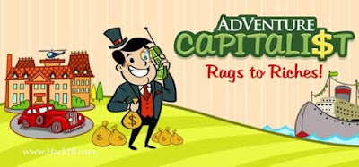 AdVenture Capitalist Mod Apk For Android (free shopping)