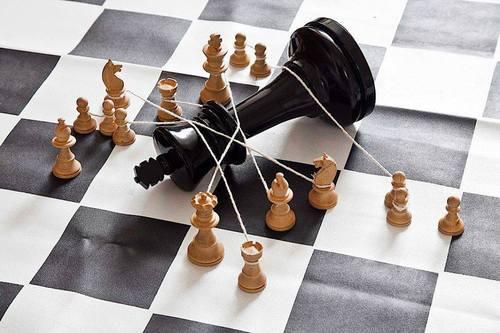 Chesstroid: 2018
