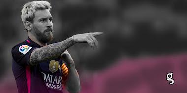 ¡Increíble! Messi quiere este entrenador para el Barcelona. ¡Pobre Luis Enrique!