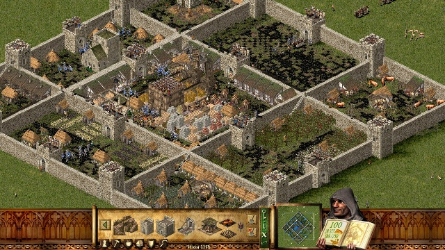 Download Game Stronghold HD PC Games Gameplay