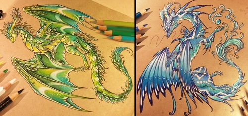 00-Alvia-Alcedo-Dragon-and-other-Mythical-Fantasy-Drawings-www-designstack-co