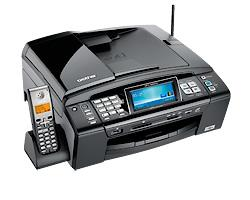 Brother MFC-990CW Drivers update