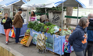 Feira da Agricultura Familiar 'Vem para a Roça' será permanente nos bairros de Teresópolis
