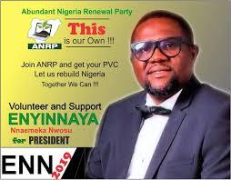 Enyinnaya Nnaemeka Nwosu