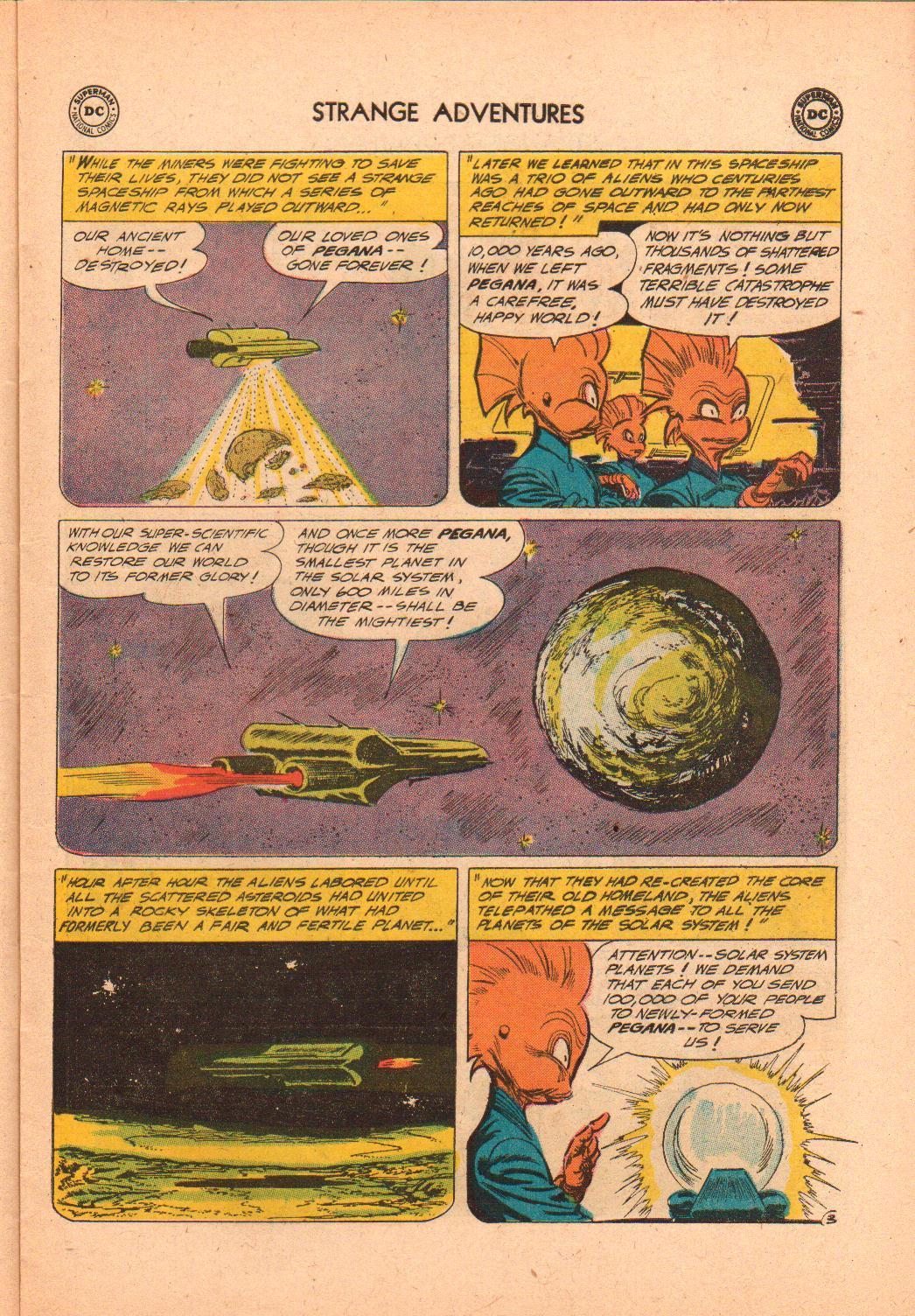 Strange Adventures (1950) issue 118 - Page 15