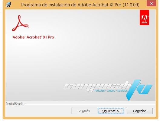 Adobe Acrobat 11 Pro crack