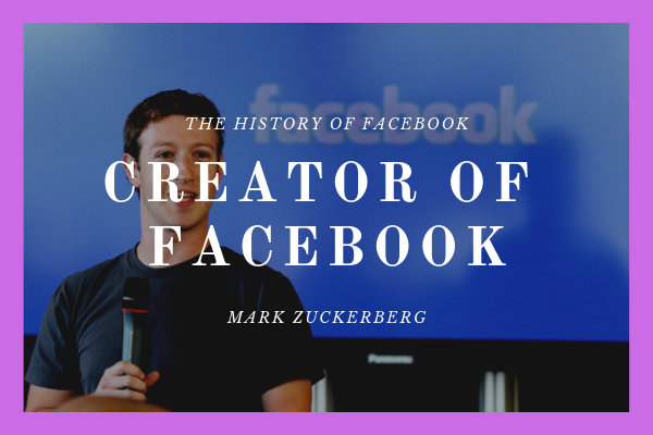 Who Really Founded Facebook<br/>