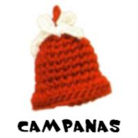 http://patronesamigurumis.blogspot.com.es/2013/10/patrones-campanas-amigurumis.html