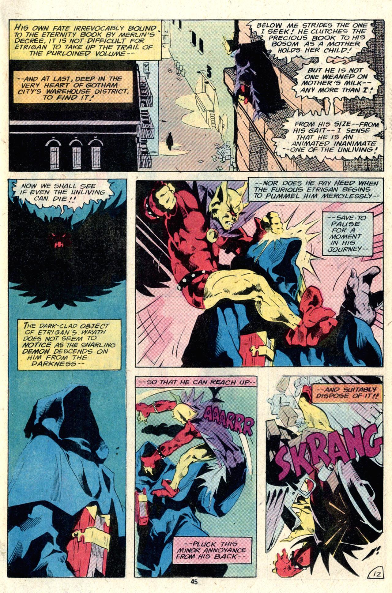 Detective Comics (1937) 482 Page 45