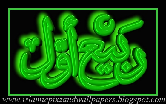 Islamic Pictures And Wallpapers 12 Rabi Ul Awal Wallpapers 2013