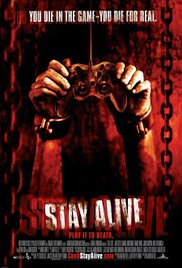 Watch Stay Alive Online Free 2006 Putlocker