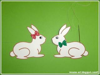 BunnyGarland5 wesens-art.blogspot.com