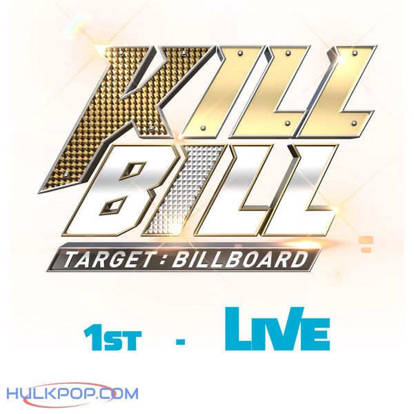 "YDG – Father (Live Ver.) [From TV show ""Kill Bill""], Pt. 1 – Single"