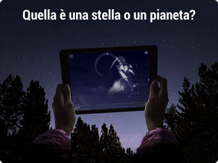 Star Walk 2 - Guide to the Sky Day and Night si aggiorna alla vers 2.7.0