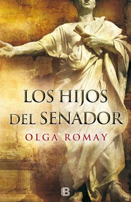 Los hijos del senador - Olga Romay (2016)