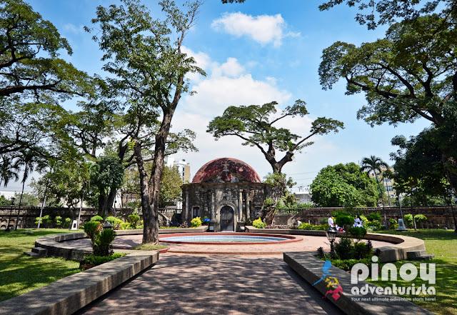 Instgram Worthy Spots in Manila Philippines