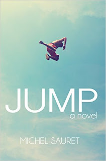 Jump - a Christian literary novel by Michel Saurer