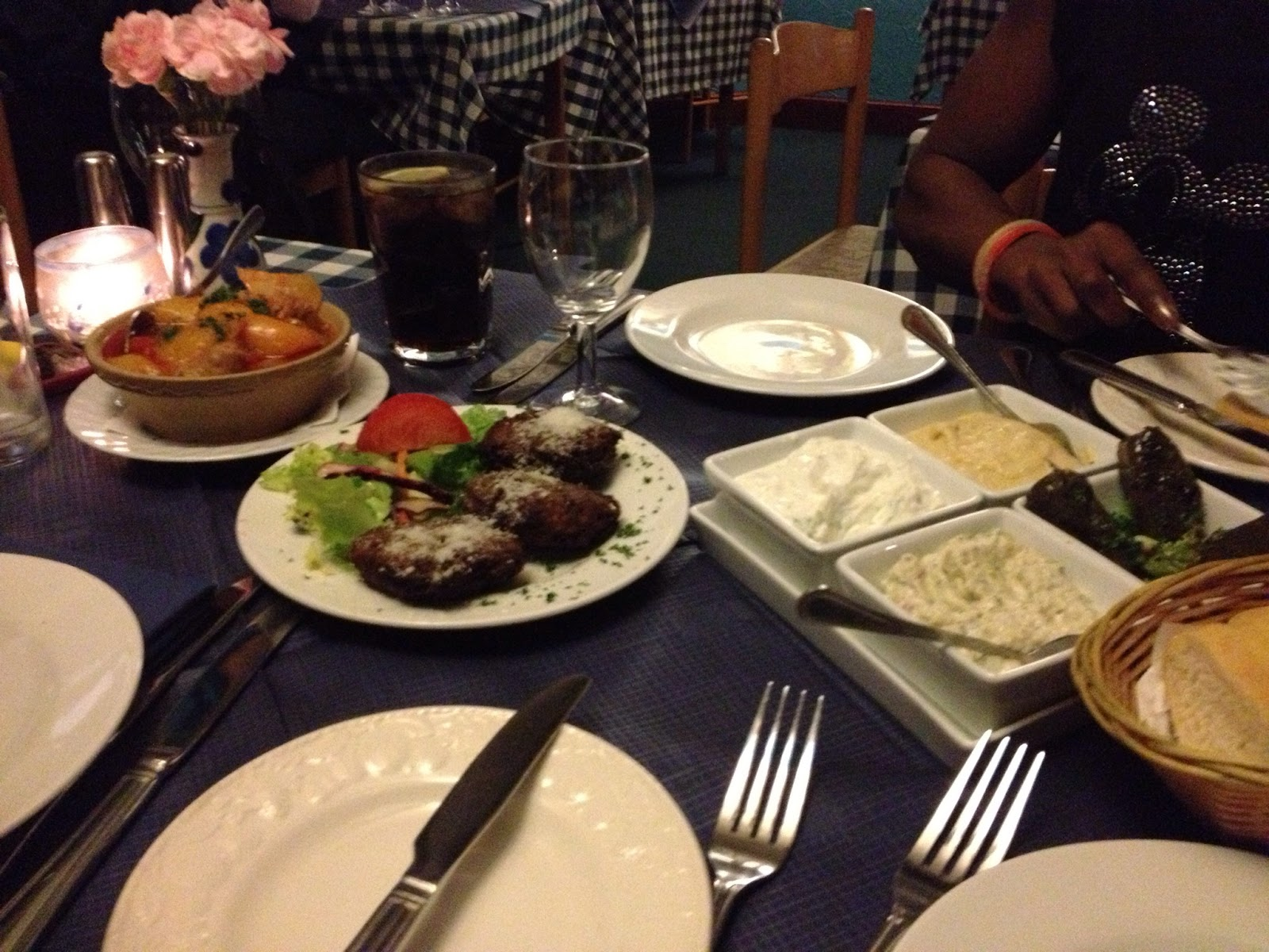 Christos Greek Taverna