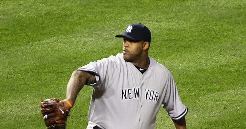 Yankees set to lean on CC Sabathia in ALDS Game 2