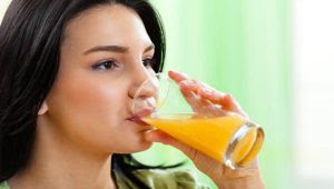 The special juices that will make your skin beautiful and bright !!