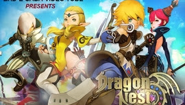 BAD-E-SABA Presents - Dragon Nest Animated Movie In Hindi