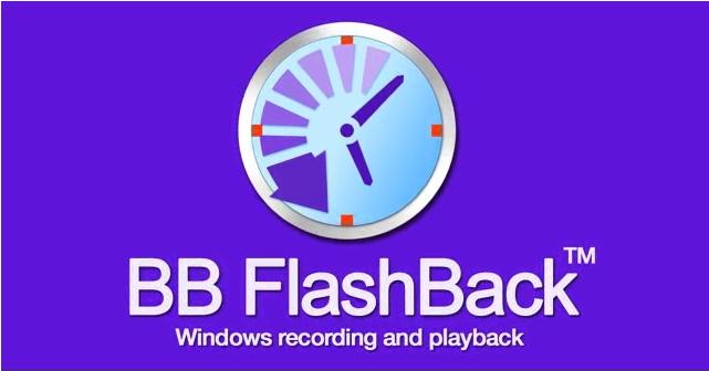 BB FlashBack Pro 4.1.1.2498 + Serial | music tuitz