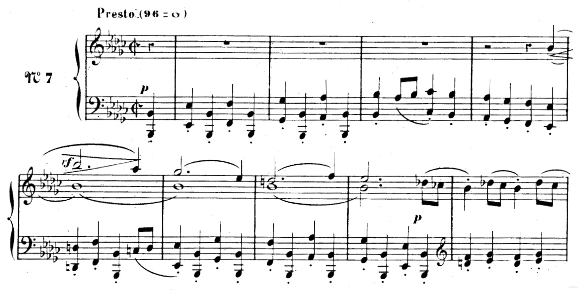 Musical Musings: Alkan - Symphony For Piano Solo