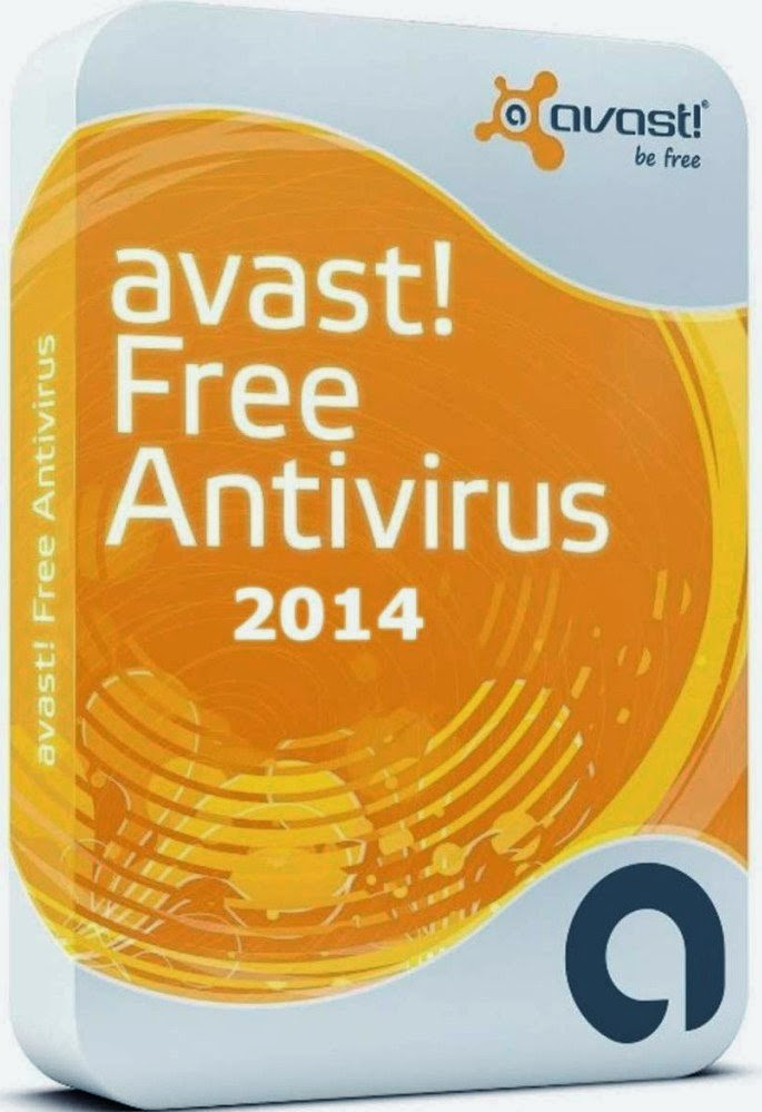 Download Avast! Free Antivirus 9.0.2013 Full