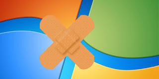 Microsoft acaba de lançar um patch emergencial