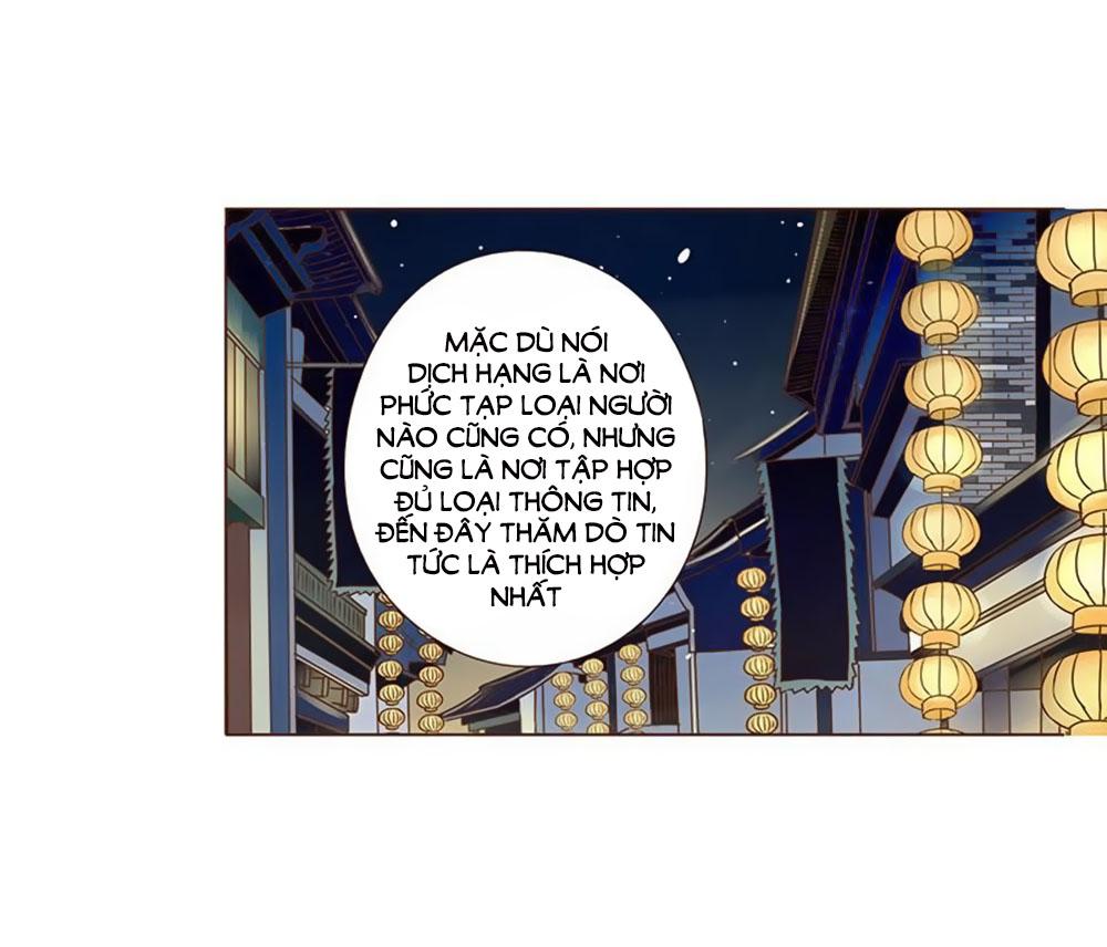 Đế Vương Trắc – Chap 53