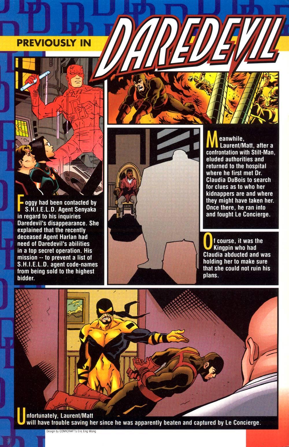 Daredevil (1964) 379 Page 3