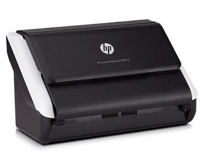HP Scanjet Pro 3000 s2 Scanner Driver Download