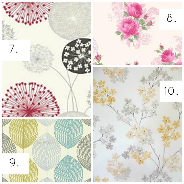 Scenery Wallpaper: Cheap Wallpaper Uk