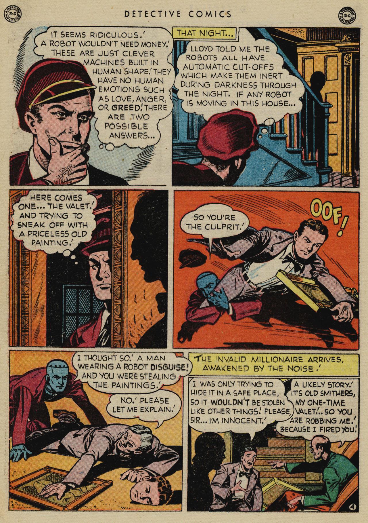 Detective Comics (1937) 142 Page 27