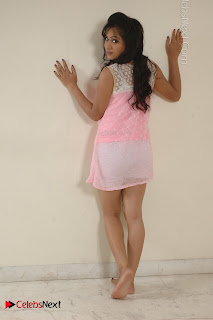 Telugu Actress Model Smithika Acharya Latest HD Stills from Ye Rojaithey Choosano  0007.JPG