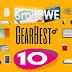 تعرف على 10 مشتريات ل Team SmileWE خلال 2016 من موقع gearBest