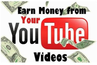 Cara Super Simple Daftar Google Adsense Melalui Youtube 1