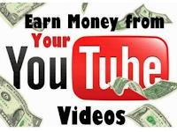Cara Super Mudah Daftar Google Adsense Melalui Youtube