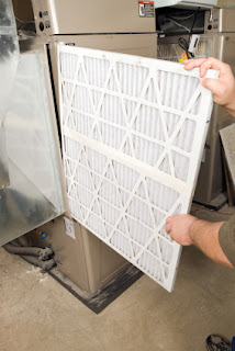 How To Easily Determine The Correct Furnace Filter Sizes