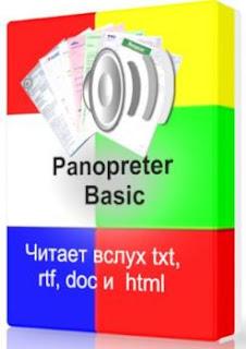 Panopreter Basic 3.092.3