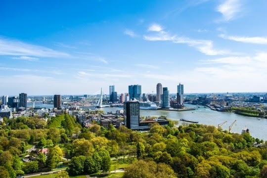 Rotterdam, Belanda