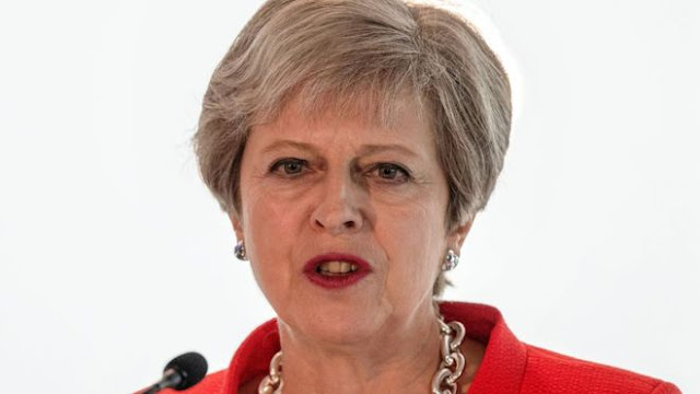 Brexit: May vows no compromise with EU on Brexit plan