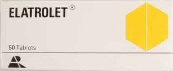 אלטרול - אלטרולט ( amitriptyline ) : תופעות לוואי