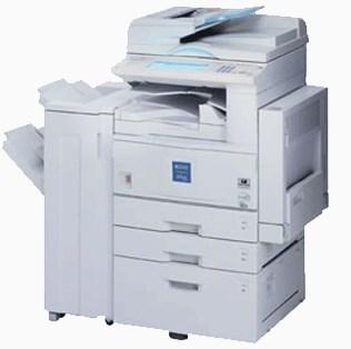 lexmark pro5500 manual