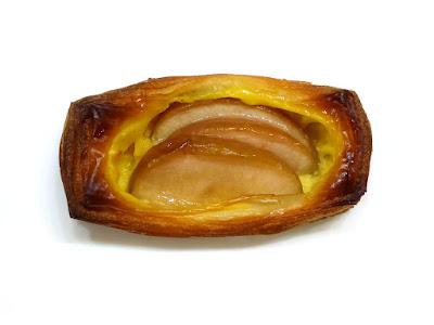 リンゴのデニッシュ | Le Petit Mec(ル・プチメック)