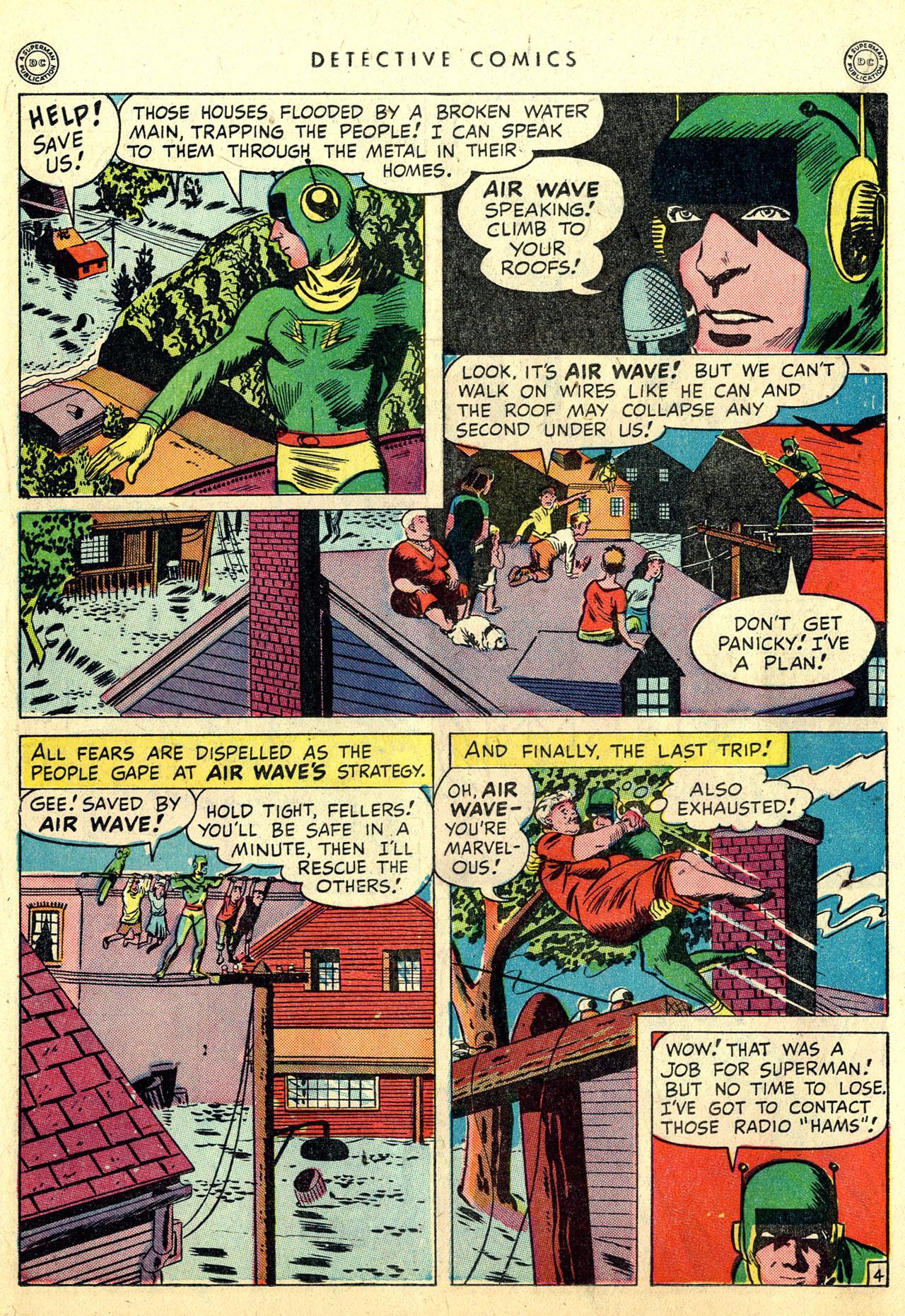Read online Detective Comics (1937) comic -  Issue #133 - 20