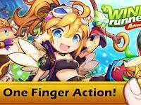 WIND Runner Adventure v1.11 Mod Apk