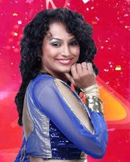 'Harpreet Khatri' Winner of 'Dance India Dance Supermoms-season 2'