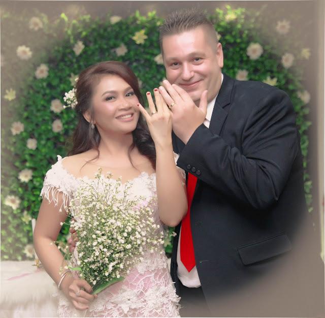 foto pernikahan jakarta selatan dave dan nicole